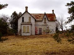 King House by muskoka8, via Flickr
