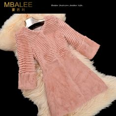 Find More Information about Fur 2014 elegant fashion high grade  fur female rabbit fur three quarter sleeve medium long o neck outerwear,High Quality fur cuff ankle boots,China fur Suppliers, Cheap fur ladies from M&X Fashion on Aliexpress.com