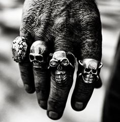 Really wanting a skull ring for one of my fingers...
