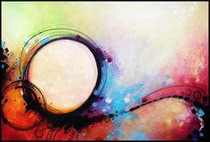 Vibrant Illusion by San-T