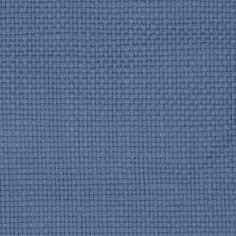 P Kaufmann Slubby Basket Sailor from @fabricdotcom  This cotton slubby basket fabric (a basket weave cloth with a slight slub) is stain resistant, heavyweight and multipurpose. Perfect for some window treatments (draperies and curtains), accent pillows, duvet covers, slipcovers and upholstering furniture, ottomans and poufs. This fabric has 9,000 double rubs.