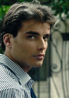 Hugo Garcia, Portuguese model