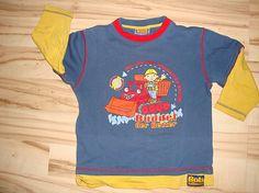Pullover Bob der Baumeister Gr.116