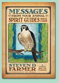Image result for animal medicine cards
