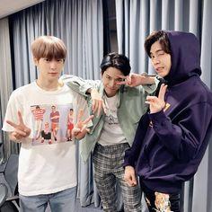 jaehyun doyoung and johnny Taeyong, Nct U Members, Nct Dream Members, Winwin, Nct 127, Nct Johnny, Nct Doyoung, Nct Life, Fandom