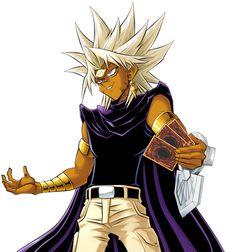Yu Gi OH Characters | Dark Marik - Yu-Gi-Oh! / Yugioh - Anime Characters Database