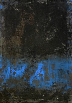 ♒ Art in the Abstract ♒ modern painting by Christian Hetzel Tachisme, Landscape Artwork, Art Abstrait, Jackson Pollock, Texture Painting, Oeuvre D'art, Canvas Art Prints, Painting Inspiration, Modern Art
