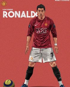 Manchester United Wallpaper, Manchester United Legends, Messi And Ronaldo, Messi 10, Cristiano Ronaldo Wallpapers, Real Madrid Football, Go Red, Man United, The Unit