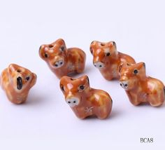 25x21mm Porcelain Charms Orange Bull Jewelry Necklaces Making Findings Beads http://www.eozy.com/25x21mm-porcelain-charms-orange-bull-jewelry-necklaces-making-findings-beads.html
