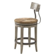 I pinned this Lexington Dalton Counter Stool from the Julie Couch Interiors event at Joss and Main!
