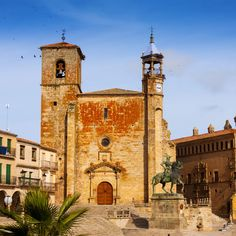 The 10 Most Underrated Cities in Spain