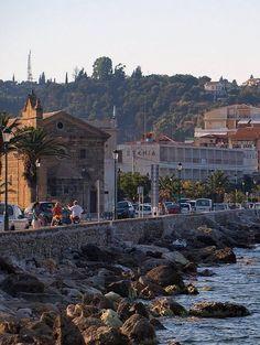 Zakynthos town, Zante Island, Greece   Flickr - Photo by Live Zakynthos