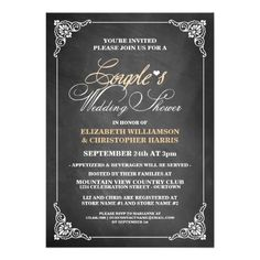 ShoppingChalkboard Couples Wedding Shower InvitationsWe provide you all shopping site and all informations in our go to store link. You will see low prices on