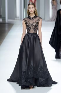 Galia Lahav Couture Spring 2017