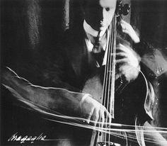 Anton Giulio Bragaglia, Violoncellist, 1913