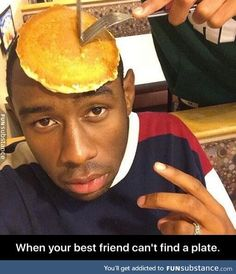 Get your laugh on to these 24 Funny Dirty Dishes Memes! Reaction Pictures, Funny Pictures, Tyler The Creator Wallpaper, Golf Humor, Doja Cat, Flower Boys, Mood Pics, Funny Memes, Hilarious