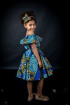 Looking for the best kitenge designs in Africa? See images of kitenge dresses and skirts, African outfits for couples, men's and baby boy ankara styles. Baby African Clothes, African Dresses For Kids, African Children, Latest African Fashion Dresses, African Print Dresses, African Print Fashion, African Prints, Ankara Styles For Kids, Latest Ankara Styles