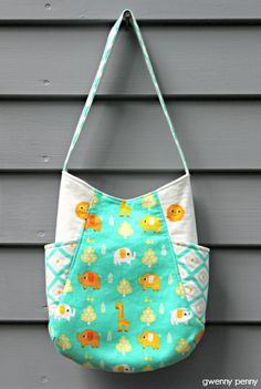 Gwenny Penny: Another Pint-Size 241 Tote