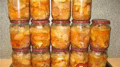 Archívy Recepty - Page 2 of 786 - To je nápad! Pork Tenderloin Recipes, Preserves, Salsa, Mason Jars, Mango, Food And Drink, Health Fitness, Stuffed Peppers, Homemade