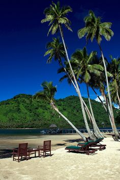 Beqa Island Fiji... -what could have been a honeymoon destination...oh well...