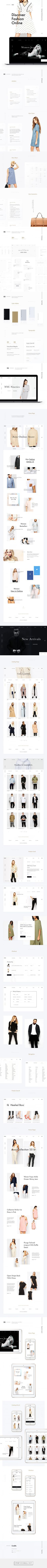 Asos. Redesign & Rethinking Concept on Behance - created via https://pinthemall.net