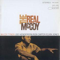 "McCoy Tyner ""The Real McCoy"" 1967"