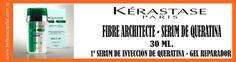 Serum Kerastase - Fibre Architecte www.bellezacapilar.com.ar