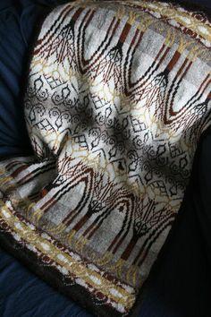 Knitting Machine Patterns, Knitting Charts, Knitting Stitches, Hand Knitting, Crochet Patterns, Stitch Patterns, Knitted Afghans, Knitted Blankets, I Cord