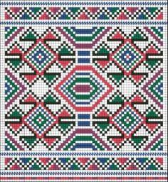 Gallery.ru / Фото #26 - Традиційний подільський рушник - valentinakp