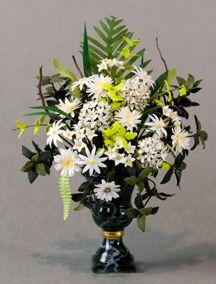 Pepperwood Miniatures - Floral Design