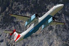 de Havilland Dash (OE-LGK)