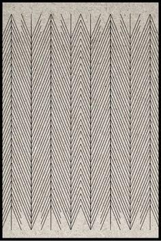 SUZANNE CLEO ANTONELLI in Pattern