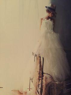 foursis dress「bonnechance」