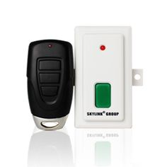 Skylink MK-1 Universal Garage Door Remote Set - MK-1