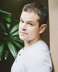 Matt Damon | Check out my Matt Damon (Videos) board