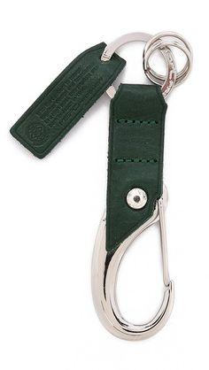 Master-Piece Брелок для ключей Equipment