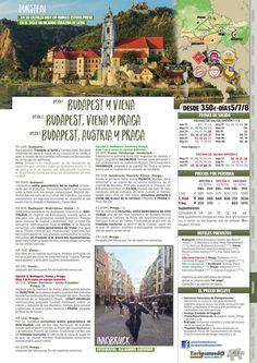 Catálogo de ofertas de Europamundo