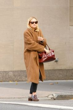 Mary Kate Ashley Olsen Twins NYC Pictures