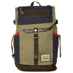 Master-Piece Cord Back Pack - Master-Piece - Brands