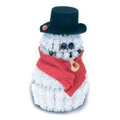 Snowman+Bead+Kits+&+Crafts