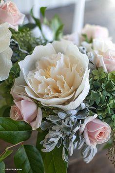 Como hacer flores de papel-el tarro de ideas-diy-6