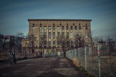 """Techno is Now Officially """"High Culture"""" in Berlin - EDMTunes"""