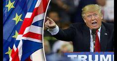 Trump and Brexit Worries Fuel Precious Metals' Rally - Click to Read More