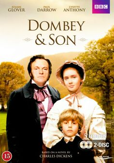 Dombey and Son Dombey And Son, Sons, Films, Novels, Movie Posters, Movies, Film Poster, My Son, Cinema