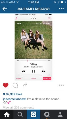 LM Little Mix Instagram