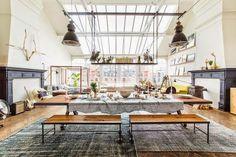 Méchant Studio Blog: Amsterdam ...next