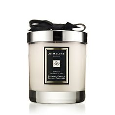 Green Tomato Leaf Home Candle - Jo Malone