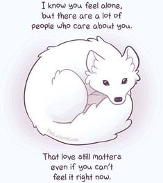 Words of encouragement and cute animals, by The Latest Kate. Inspirational Animal Quotes, Cute Animal Quotes, Cute Animals, Cute Animal Drawings, Cute Drawings, Kawaii Drawings, Wholesome Memes, Positive Quotes, Me Quotes