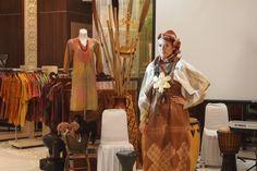 Fashion Show Sarinah
