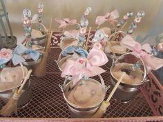 Festa Cinderela da Valentina - Cinderella Party for Valentina | I Love Valentina